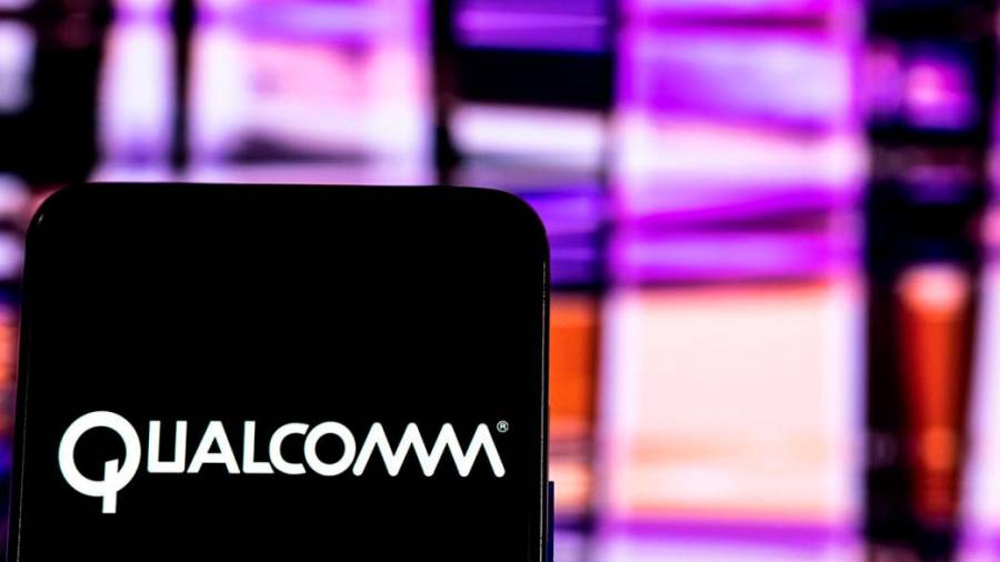 Apple e Qualcomm anunciam acordo em disputa judicial
