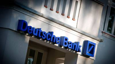 Deutsche Bank assinou acordo para financiar com 1.000 ME sector privado angolano