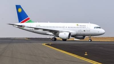 Angola perde vôos da Air Namibia e da South African Airways