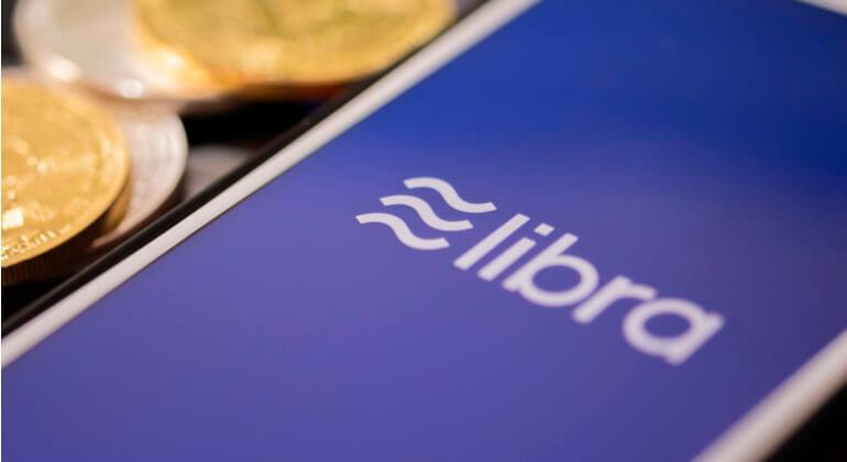 Empresas abandonam Libra, projecto de moeda digital do Facebook