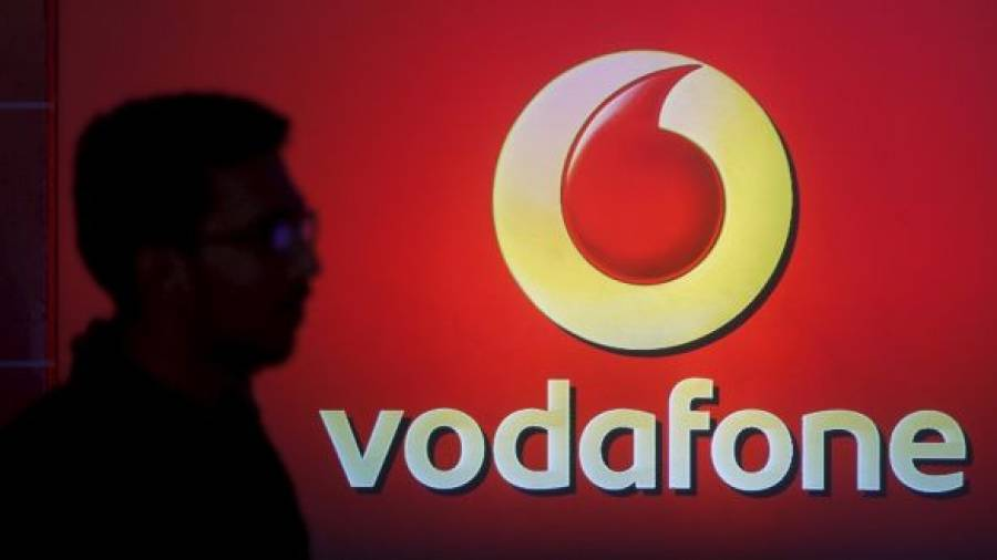 Vodafone é líder mundial em Internet of Things